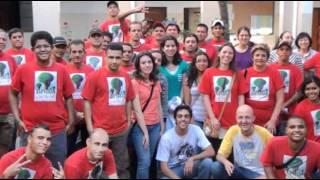 Arsenal da Esperança - Floresta Itinerante 21.08.2011