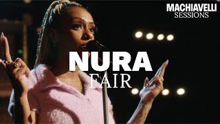 Nura - Fair | Machiavelli Sessions @ KOSMOS Chemnitz