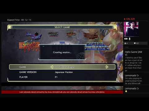Capcom beat em up bundle final fight |