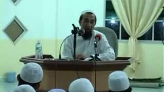 Ust Azhar Idrus- Niat Puasa Sunat | Kad Jemputan Berbeza 2017 Video