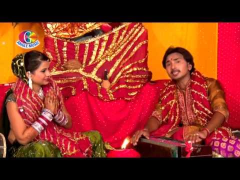 Doli chadi Aili   | Jai Maa Sherawali  |  Mukesh Babua