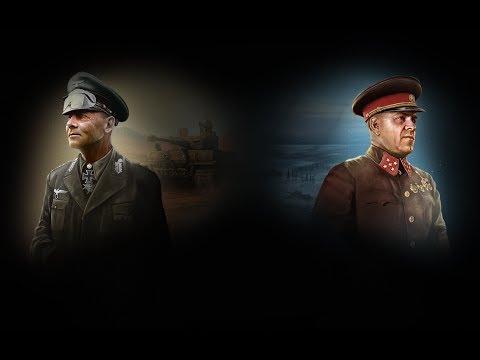 HoI4 - Endsieg - 1945 - STRUGGLES!!!