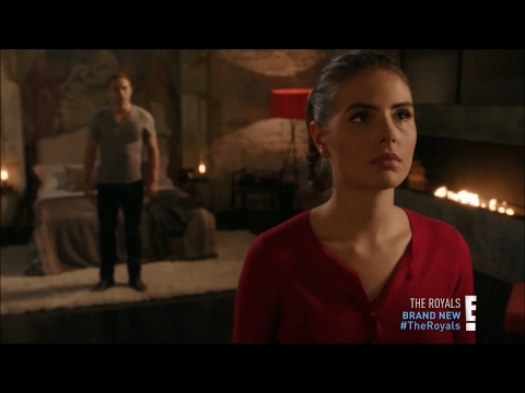 HD Liam and Willow  season 3 ep 8  The Royals