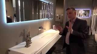 Rifra - Сантехника и мебель для ванной комнаты - Часть 2(, 2014-05-05T17:52:24.000Z)