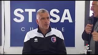Serie D Girone D Pianese-Imolese 2-1 TeleIdea