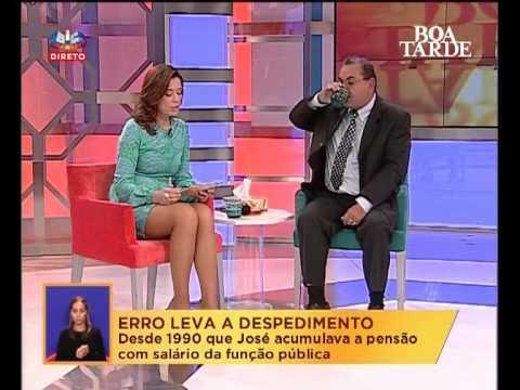 CONCEICAO LINO SEXY BOA TARDE 13 1 2012