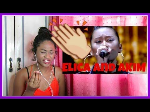 ELICA ft AKIM - Secret Love Song | Reaction