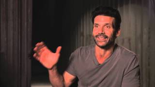 The Purge 2: Anarchy: Frank Grillo
