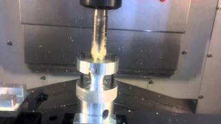 Rigid Tapping on Fanuc 0i-MD