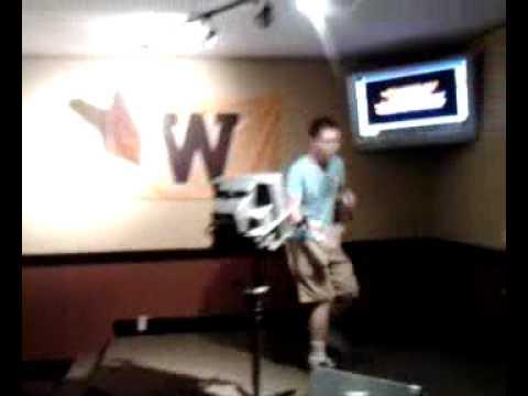 Karaoke Night @ Alley Oops Bar in Portage, MI