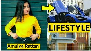 Amulya Rattan Lifestyle Age,Boyfriend, Family, Income,Education, Net worth,Wiki & Biography