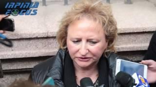 Caso Scuola Cocchia parla la preside Gaetana Mauriello