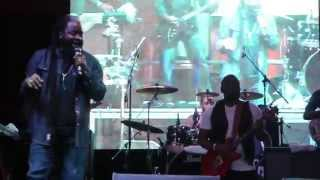 Morgan Heritage - Down By The River - Live In Toronto - Jerkfest 2015