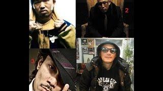 Nitro Microphone Underground est un groupe de hip hop japonais. Il ...