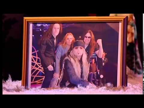Melodifestivalen 2007 Final