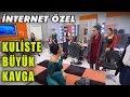 İNTERNET ÖZEL - Nihal Candan ve Çiğdem Çelik Kuliste Kavga Etti!