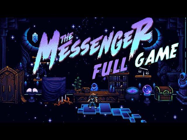 The Messenger (видео)