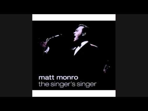 MATT MONRO - SPANISH EYES