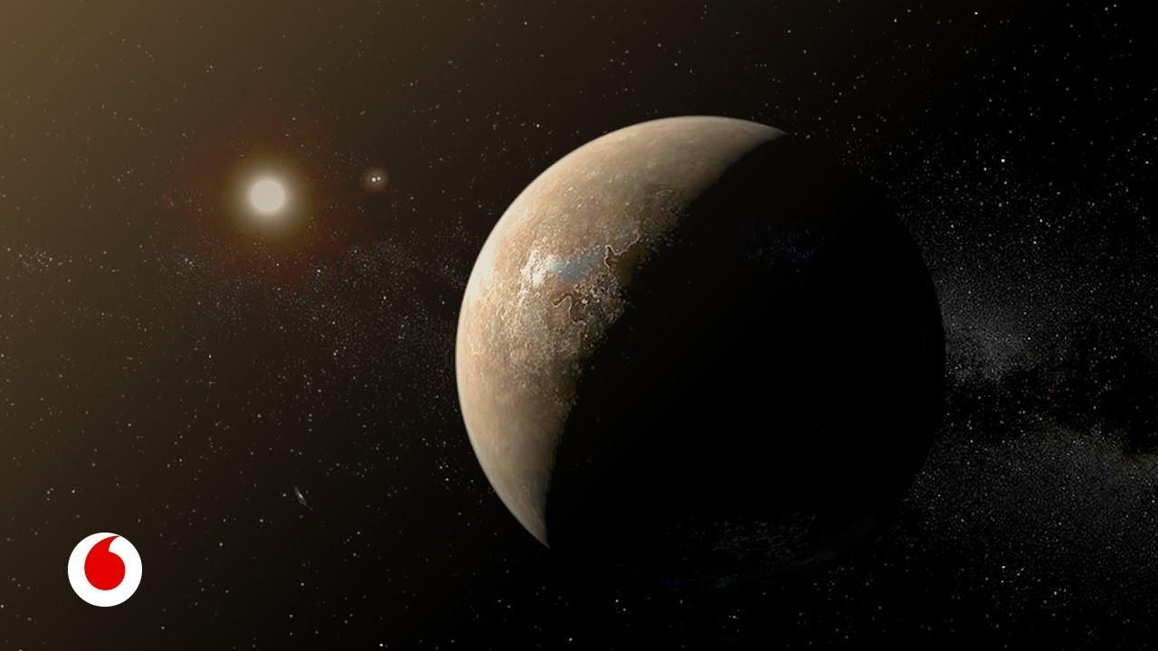 Guillem Anglada-Escudé, el descubridor del exoplaneta más cercano a la Tierra