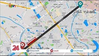Sở GTVT Hà Nội khảo sát làn đường riêng cho xe buýt  - Tin Tức VTV24