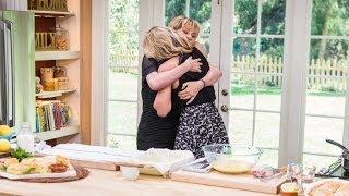 Home & Family Debbie Matenopoulos Pregnancy Announcement