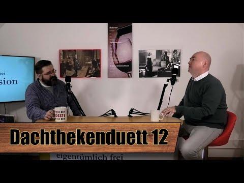 Sechs Tage im Februar: Von Kemmerich bis Kramp-Karrenbauer, der Thüringenschlag (Dachthekenduett 12)