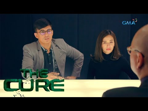 The Cure Teaser Ep. 8: Ang salarin