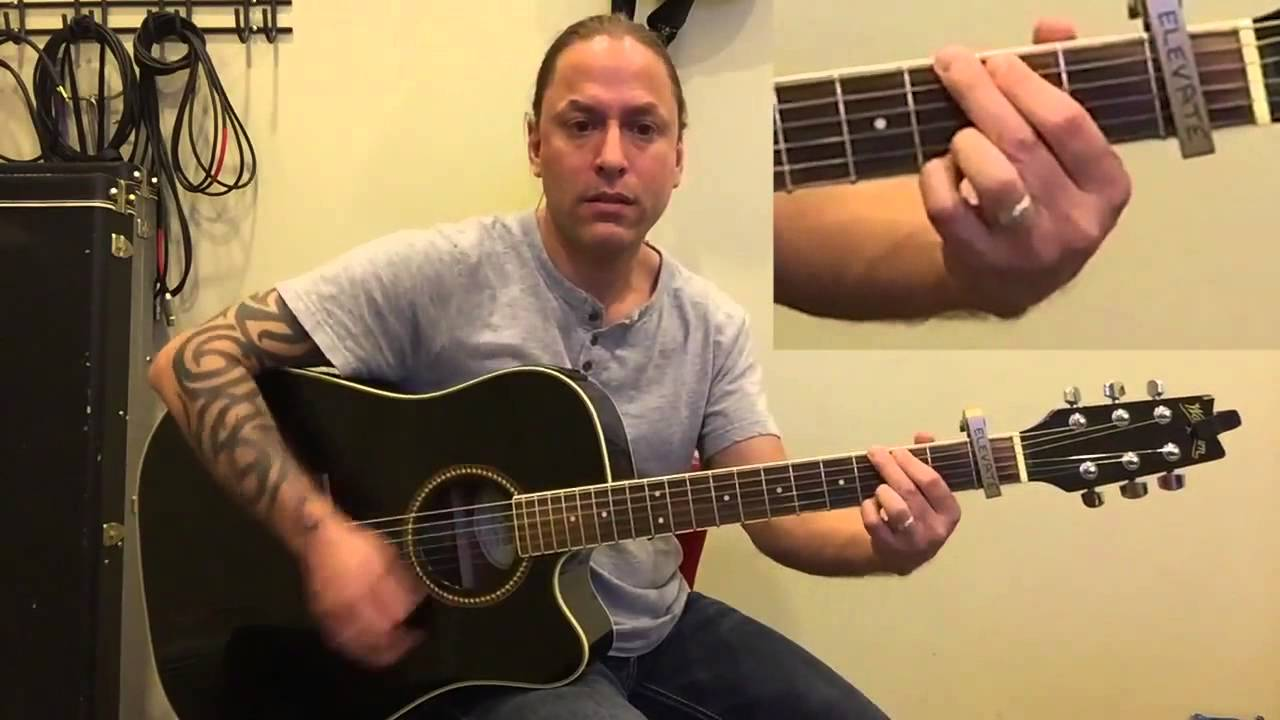 steve stine easy guitar lesson learn how to play classic by mkto youtube. Black Bedroom Furniture Sets. Home Design Ideas