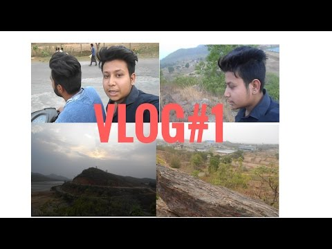 VLOG#1-rare visit place of jamshedpur,thodi masti,bhai ki activa,bhot sara fun