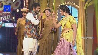 Sambaram - Diwali Special Event Promo 5 | Anchor Ravi | Suma | Srimukhi | Jabardasth comedy show