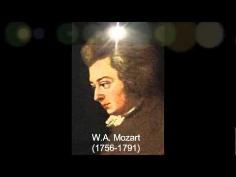 Mozart - Violin Concerto No. 5 in A, K. 219 [complete]