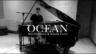 Martin Garrix feat. Khalid - Ocean (David Pfeffer Acoustic Cover)