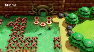 La Quotidienne - La Story : The Legend of Zelda: Link's Awakening