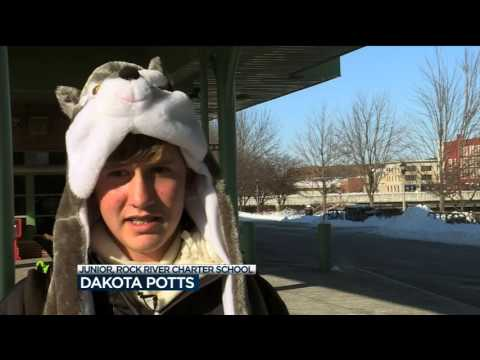 Janesville school district needs help keeping students warm on their way to school