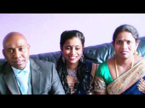 Anuja 18'th Birthday19-03-2016 in Roosendaal Holland