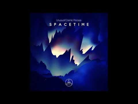 Unusual Cosmic Process - Spacetime (album mix)