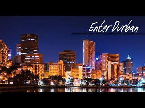 Durban... host city for PAPU 2017