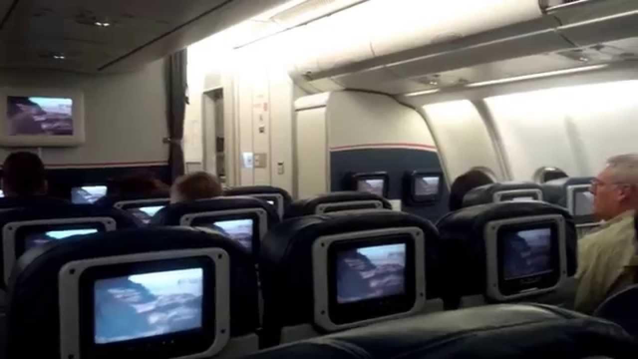 Us Airways American Airlines Charlotte Clt To Frankfurt