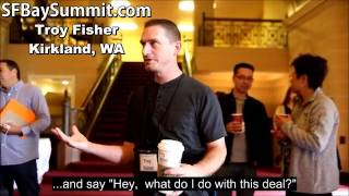 Testimonial - SF Bay Summit - Contacts for Deals