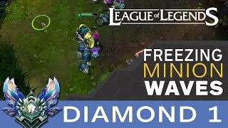 League of Legends: Freezing Minion Waves | Ft. Ranulf