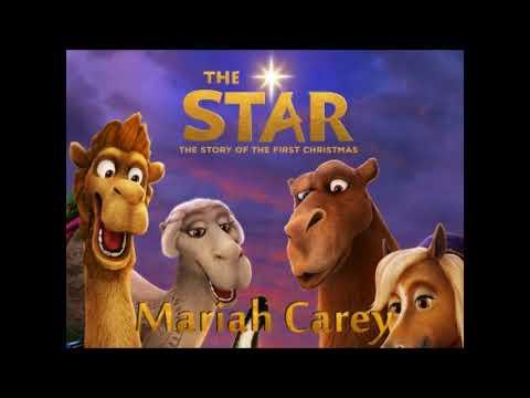 The Star - Mariah Carey Karaoke