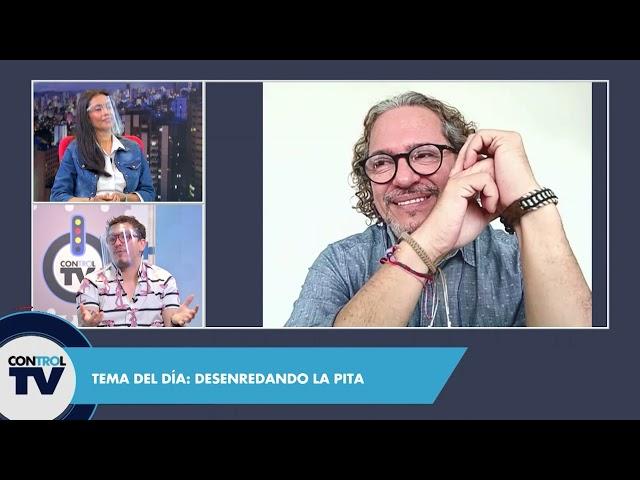 Control TV - Desenredando La Pita