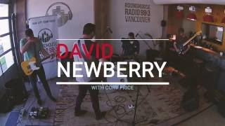 David Newberry - We Were Honest Once on Live From Railtown