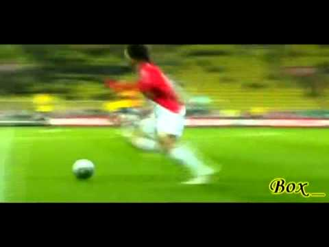 - BE THE LEGEND! - Park Joo-Young Special Movie~!! (Park Chu-Young).flv