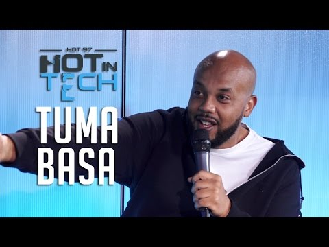 HiT: Tuma From Spotify Talks Playlist Vs. Radio Culture & More Mp3