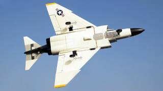 Building the Exceed RC F-4E Phantom EDF Jet (Complete Tutor)