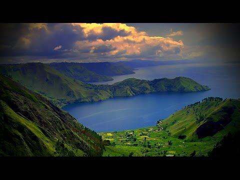 The Incredible Lake Toba - North Sumatra - Indonesia
