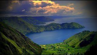 The Incredible Lake Toba - North Sumatra - Indonesia