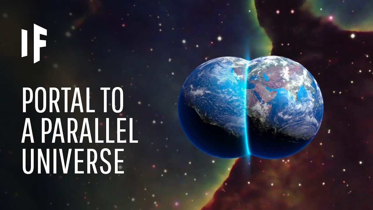 What If We Could Open a Portal to a Parallel Universe?