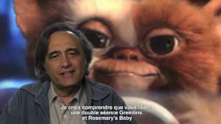 Joe Dante Introduit Gremlins à Cinenasty